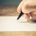 Кратко ръководство за писане на курсова работа