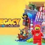 LEGO, Asphalt и още много мобилни преживявания от Gameloft