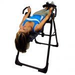 Да повисиш надолу с главата - отличен начин за лечение на болки в гърба и кръста, дископатия, дискова херния и стеноза