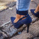 С какво да съчетаем дамските ежедневни обувки